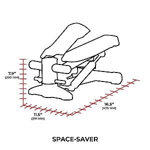 SPACE-SAVER