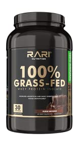 grass-fed protein isolate