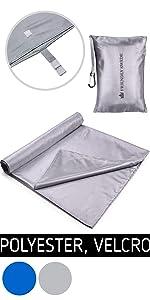 Polyester liner