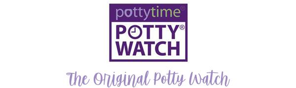 original potty watch timer potty training boy girl toddler