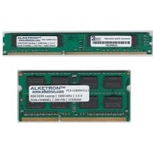 Alketron DDR RAM for Desktop PC Laptop and MAC