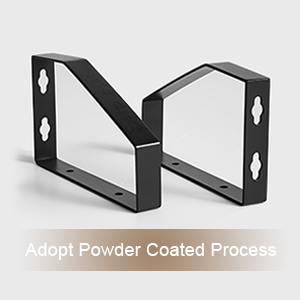 Powder Coated Process