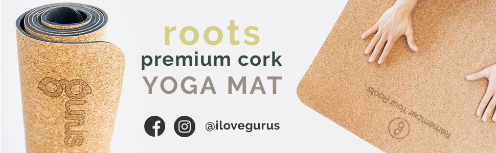 Root Yoga Mat