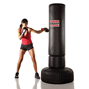 Power Systems Punching Bag