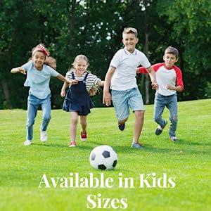 kids sizes