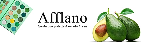 Afflano 15 colors eyeshadow paletteAfflano 15 colors eyeshadow palette