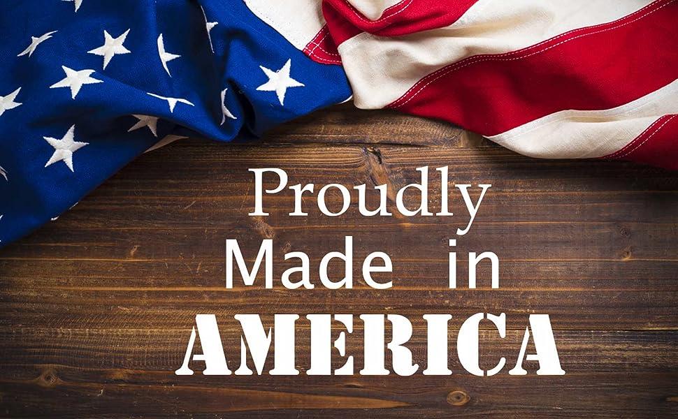String Art Made in america
