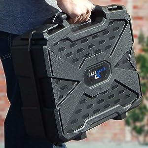 sm58 microphone case hard case microphone status audio case samson mic case