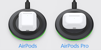 Best Charging Companion for AirPods