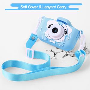 Kinder Digital Kamera