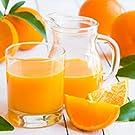 Ginger Orange Juice