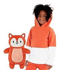 2-in-1, transform, fun, kids jacket, kids hoodie, girl jacket, girl hoodie, boy jacket, boy hoodie