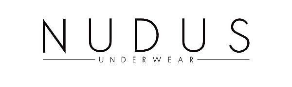 nudus men's underwear logo premium quality boxer briefs