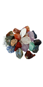 Natual Rough Stone 1 LB