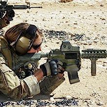 Shooting training
