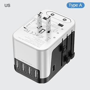 european adapter us