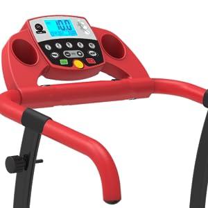 agarraderas de cinta de correr electrica, cinta de correr electrica barata, cinta de andar y correr