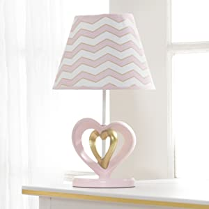 Includes Shade anLamp with Shade Lifestyled Bulb