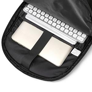 Scomparto imbottito per laptop separato