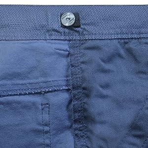 jings hotpants chinos capri - Pantalones chinos