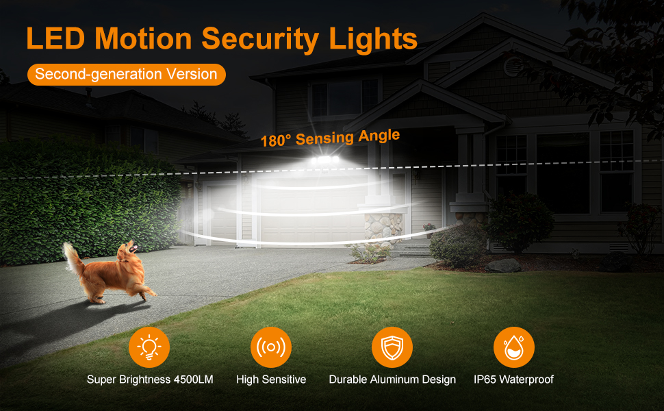 outdoor motion lights, security lights motion outdoor, outdoor motion sensor light, motion lights