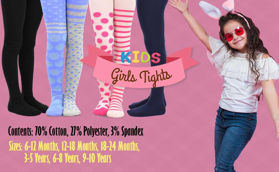 girls fashion tights