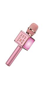 wireless microphones bluetooth microphones karaoka micarophones