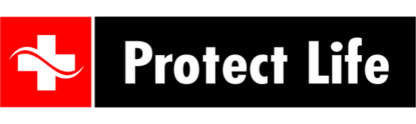 logo protect life