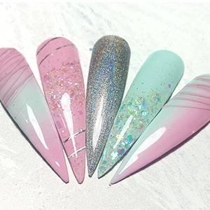 line gel for nails