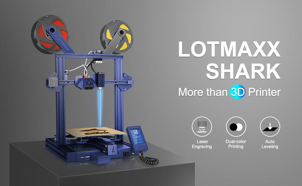 LOTMAXX SHARK
