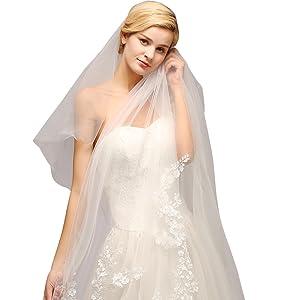 long veil 1