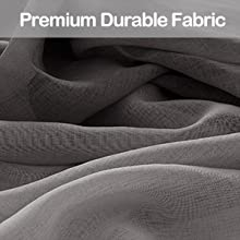 premium durable fabric