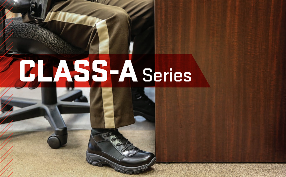 tactical research tr class-a series