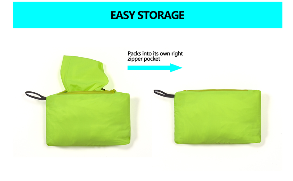 packable running jacket