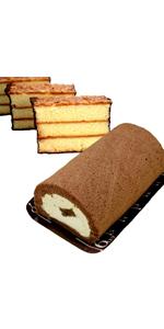 ティラミス ロールケーキ プラリネ