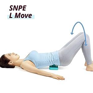 snpe L move