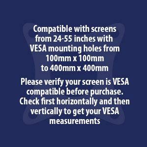 HDTV-E VESA