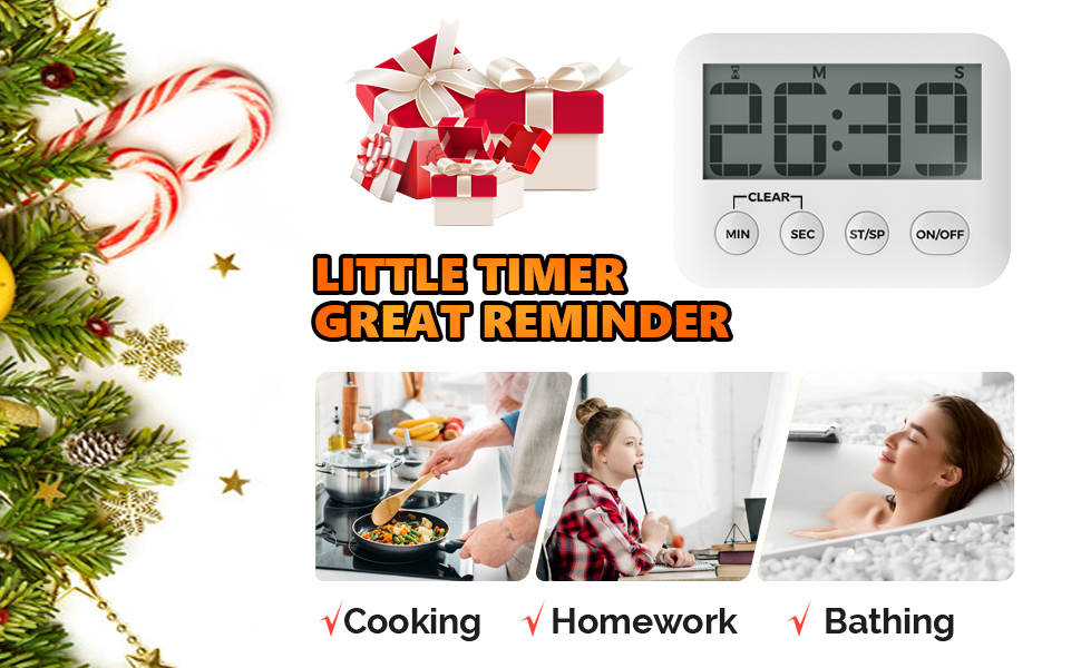 sphord cooking timer