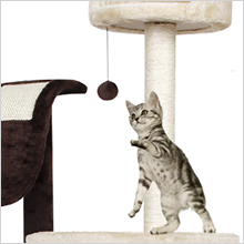 cat activity tree cat trees tall cat scratching post scratch post for cats large cat tree tower