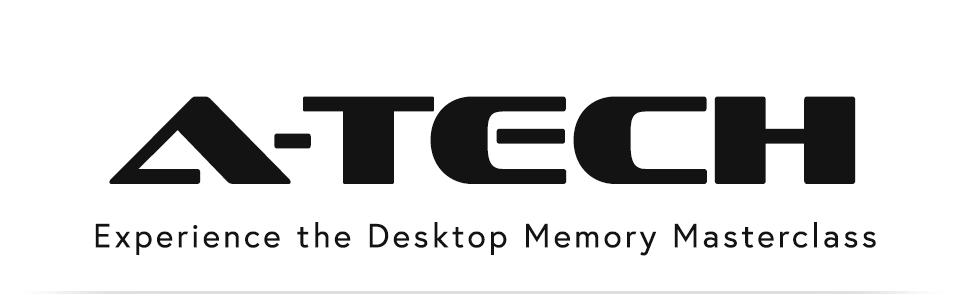 A-Tech Desktop Memory dimm ddr3 non-ecc