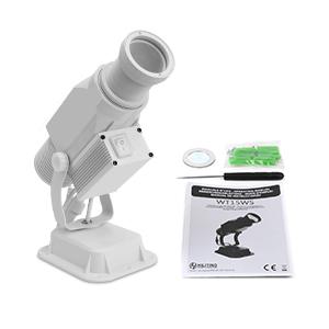 custom gobo  projector logo light dj outdoor indoor