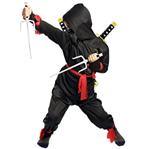 Skeleteen Ninja Sword Set