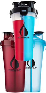 3pack 30oz Dual Shakers