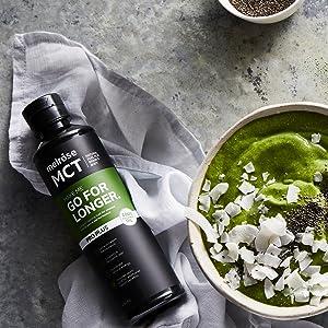 MCT oil, MCT oil organic, MCT keto, MCT C8, MCT coconut oil,caprylic acid, capric acid