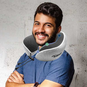 airplane neck pillow