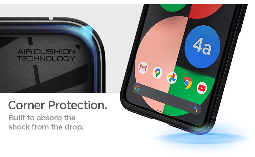 Pixel 4a 5g case