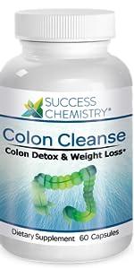 colon cleanse supplement