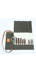KNIFE CHEF CASE