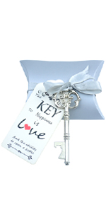 wedding favor for guest wedding favors wedding key bottle opener wedding keys wedding souvenirs