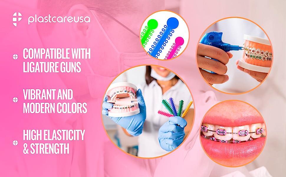 plastcare braces gloves masks ear loop dust earloop disposable